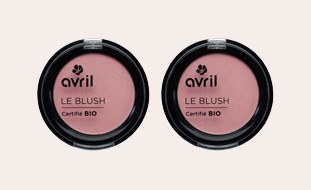 Blush bio Avril Gap